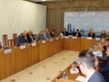 """""""Молодежный антикоррупционный проект"""" представили на общественном совете в Приморье"""