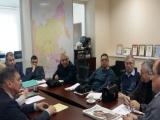 Заседание Комитета Союза «ПТПП» по противодействию коррупции