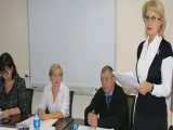 В Центре развития предпринимательства обсудили вопросы противодействия коррупции