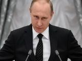 Путин призвал решительно бороться с коррупцией и экстремизмом