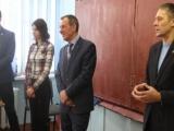 Секреты взаимодействия с должностными лицами раскрыли школьникам Владивостока