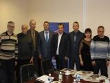 """Заседание Комитета Союза """"ПТПП"""" по противодействию коррупции"""