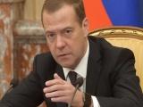 Медведев заявил о коррумпированности надзорных органов