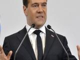 Медведев: «Единая Россия» продолжит борьбу с коррупцией